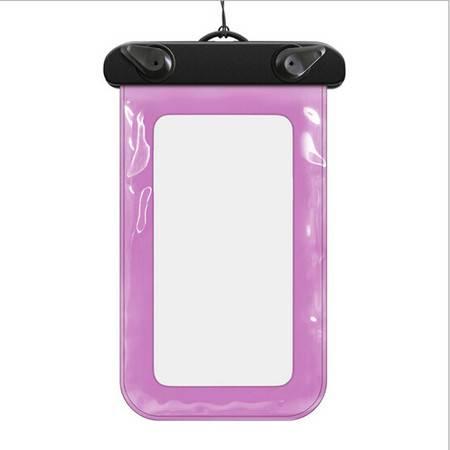 大号密封手机防水袋 适用98%机型通用手机防水袋 颜色随机