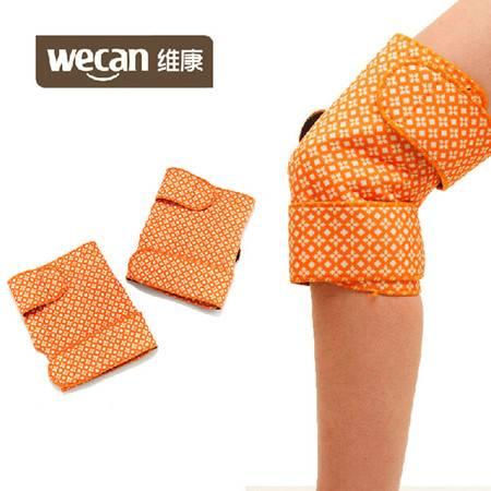 维康竹炭 加强款自发热护膝 保暖护膝套 青年女款
