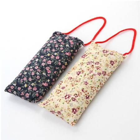 维康竹炭 棉布衣柜包 空气净化除味炭包 4包