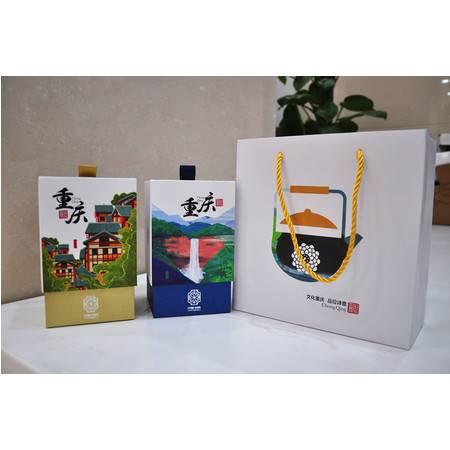 云阳 阳菊中国有机认证旅游产品系列