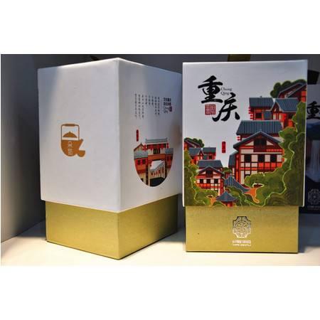 云阳 阳菊中国有机认证旅游产品系列朵菊