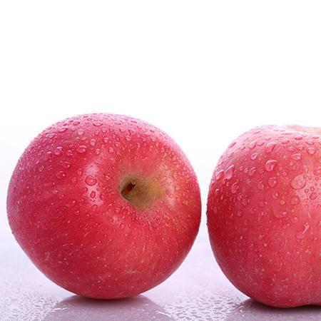 草鲜禾堂 铜川苹果五斤12枚