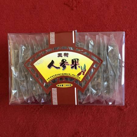 巴颜土特产 塑料盒独立包装人参果