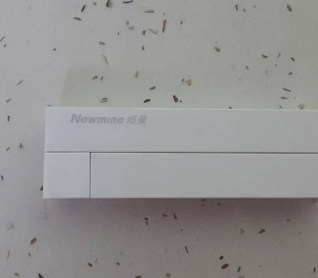 (包邮)纽曼(newmine)DG600可折叠台灯移动电源6000毫安