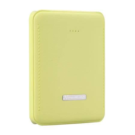 纽曼S780移动电源 7800毫安 商务小巧便携式充电宝 手机通用移动电源
