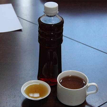 老俵情 萍乡莲花县农家自酿米酒(老冬酒)窖藏十年 500ml 农户直发