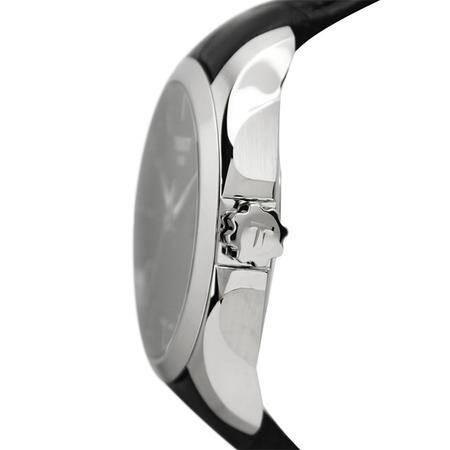 天梭(TISSOT)手表 库图系列皮带石英情侣表男表T035.410.16.051.00