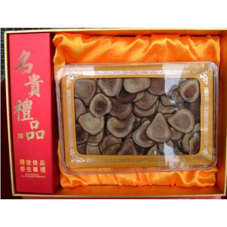 重庆巫溪瑞雪鹿茸片30克