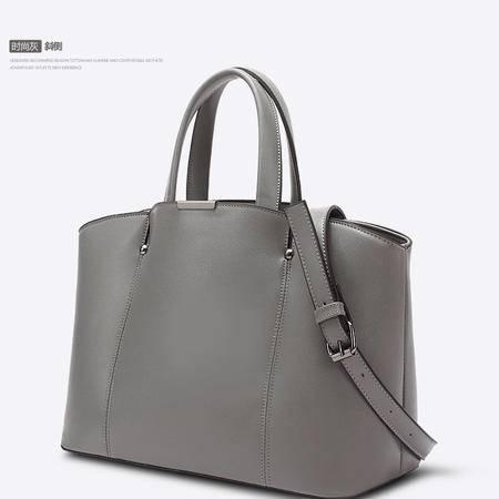 女王箱包 2015夏季潮流新款女包 欧美简约时尚手提包 单肩斜跨包