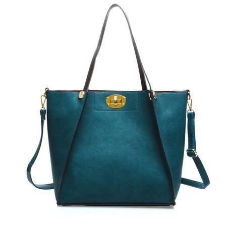 女王箱包 包袋2015年新款子母包 明星大牌单肩包斜跨包手提包