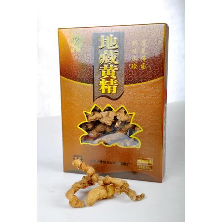 青阳馆  秀华  地藏黄精 180克/盒