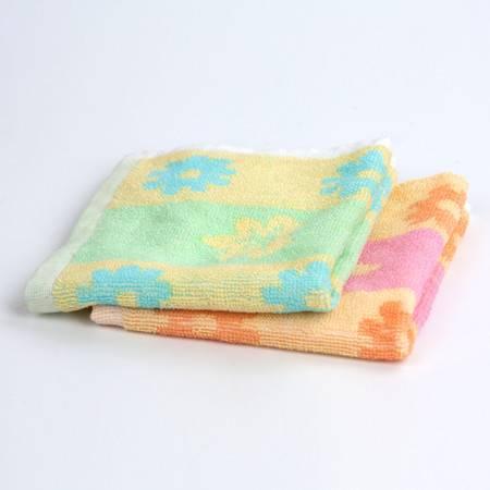 【邮乐濮阳馆】QF-纯棉小毛巾 10元两个(雪鸟) 包邮