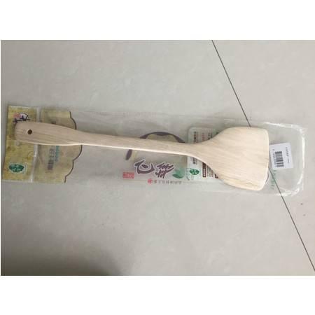 【邮乐濮阳馆】TQ 长柄木饭铲(39CM)(雪鸟) 超值特惠