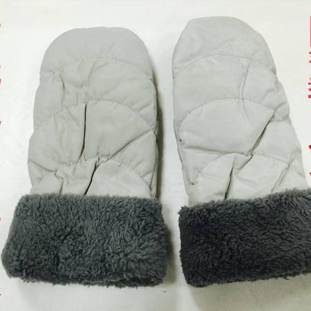 【邮乐濮阳馆】TQ-棉手套加厚加绒(雪鸟) 2支装随机发货超值特惠