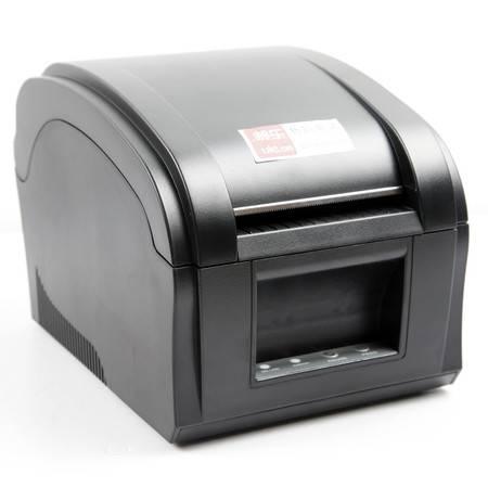 掌柜装备 条码打印机 超市水果店专用