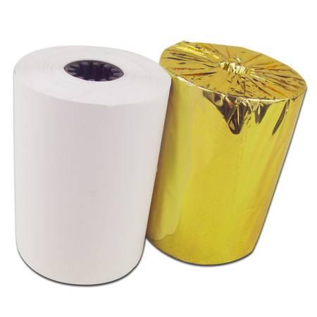 收银纸57*50热敏纸 超市小票纸 热敏收银纸一箱120卷
