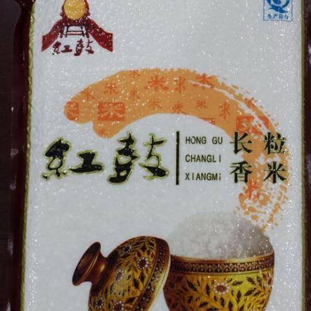 重庆万州红鼓香米(5kg)