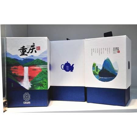 重庆云阳阳菊中国有机认证旅游产品系列胎菊(54g/盒)
