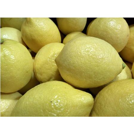 万州白羊黄柠檬(2.5kg/盒)