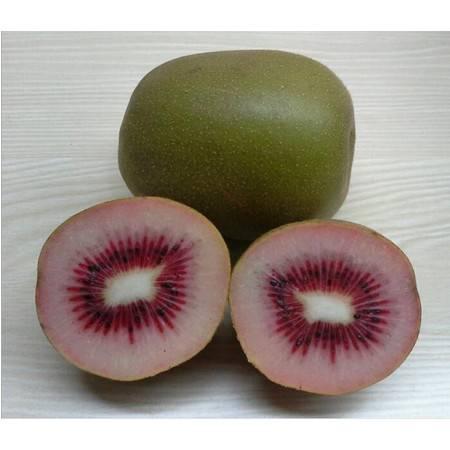 重庆万州响水红美红心猕猴桃( 5斤/箱 每个重95-110g 24枚)