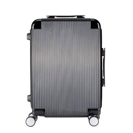 WEEKENDER ABS+PC 新时光系列万向轮拉杆箱 20寸 DL1141-20