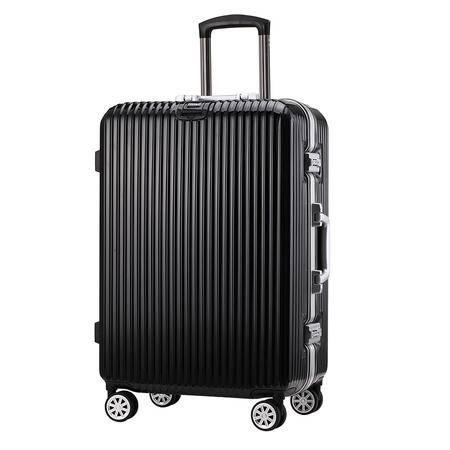 ROLE MODEL ABS+PC 商旅系列万向轮拉杆箱 20寸 RMDL6603-20