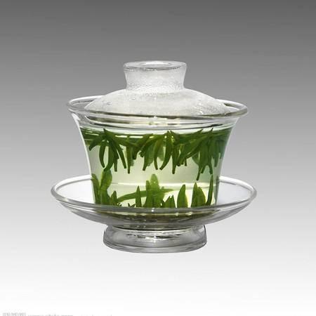 千年古茶(绿茶)沿河塘坝乡茶叶2015春茶新茶明前一级绿茶 180g原生态古树茶、非机械化人工采摘、