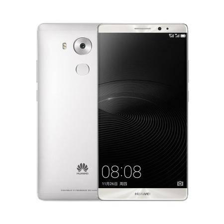 华为 Mate8 全网通 移动联通电信4G 智能手机 双卡双待 32GB