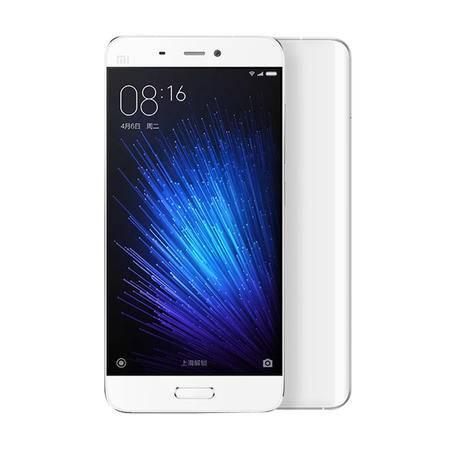 小米 小米5 全网通 高配版 64G 双卡双待 4G智能手机