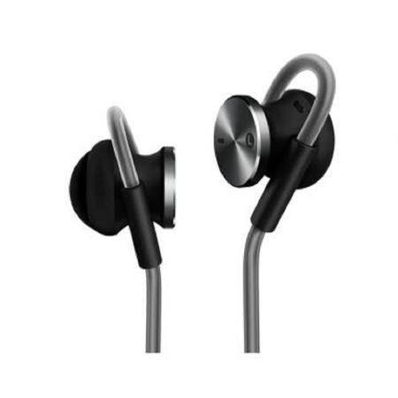 华为(HUAWEI) AM180 原装主动降噪入耳式高保真立体声音乐耳机