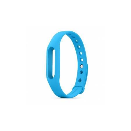 小米手环腕带 小米手环光感版通用替换腕带 多彩腕带