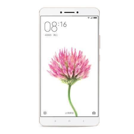 小米 小米Max 全网通 16G 移动联通电信4G 双卡双待 大屏4G手机