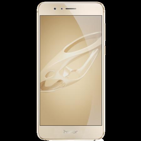 华为 荣耀8 全网通手机 4GB+64GB 移动联通电信4G 双卡双待