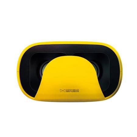 暴风魔镜VR眼镜 小D 虚拟世界 巨幕荧屏