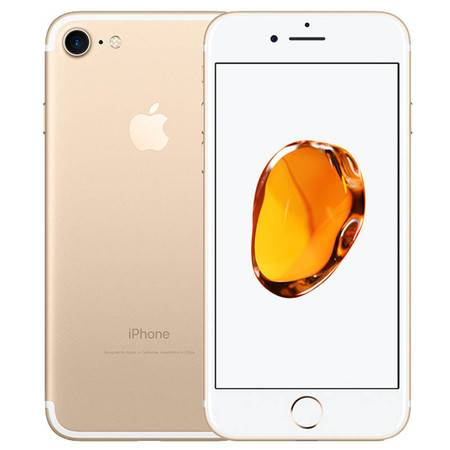 现货发售 苹果/APPLE  iPhone7 全网通 移动电信联通4G智能手机 32GB