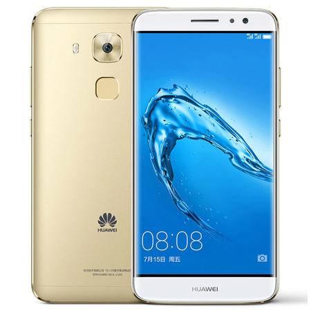 华为 G9 Plus 移动版  4G智能手机
