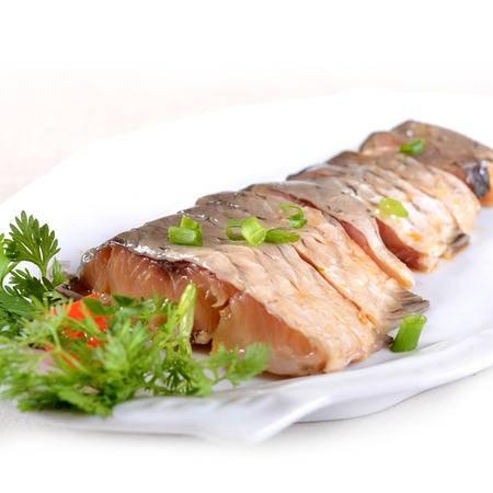 野生鳡鱼 纯正湖北仙桃真野生鱤鱼 1650G腌制真空包装