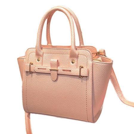 Global Freeman 全球自由人 时尚女包手提包单肩斜跨包经典复古手提包 98225