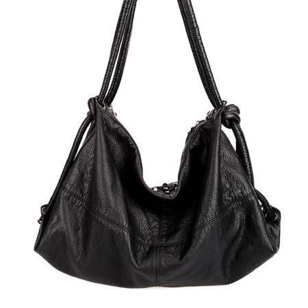 Global Freeman 全球自由人 时尚铆钉女包休闲单肩包潮女包包 98106
