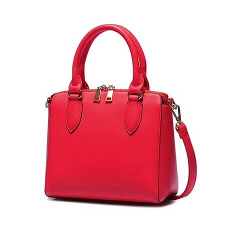 Global Freeman 全球自由人 时尚斜跨手提小方包时尚单肩斜跨小包包女包 097
