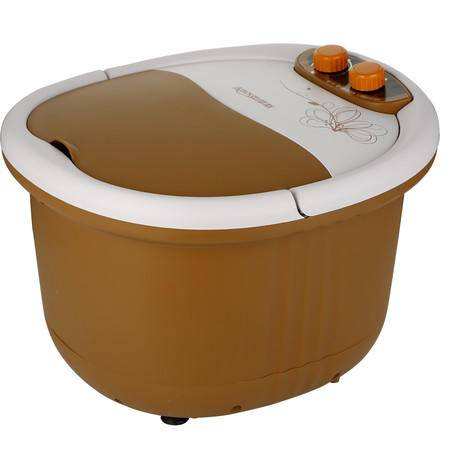 亚摩斯RS-FT895A 热浪沐足宝足浴盆全自动按摩泡脚桶洗脚盆