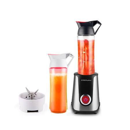 Royalstar/荣事达 RZ-718S便携式榨汁机家用多功能小型迷你果汁机