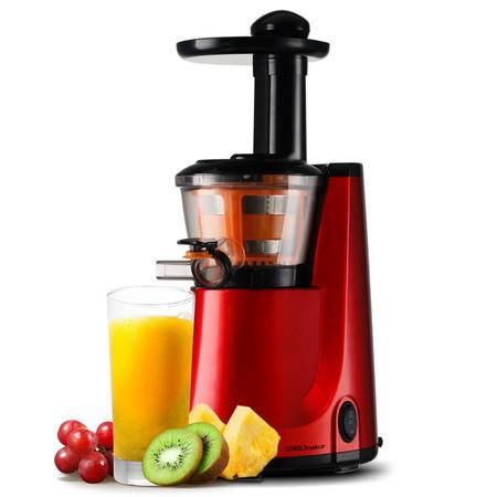 榨汁机 荣事达料理机慢磨原汁机多功能搅拌果汁机268K