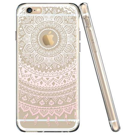 ESR亿色 iPhone6/6S手机壳4.7新款创意图腾 苹果六手机套复古防摔