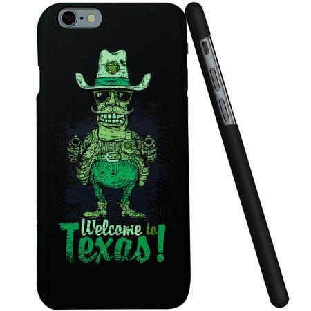 ESR亿色iPhone6s plus手机壳苹果创意卡通保护套硬壳 夜光5.5/4.7