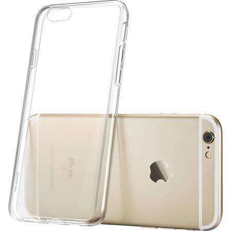 ESR亿色iphone6s plus手机壳硅胶软透明苹果保护套男女新 4.7/5.5