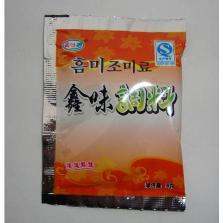 【延边馆】【吉林特产】洪峰 明太鱼调料 鑫味 20包