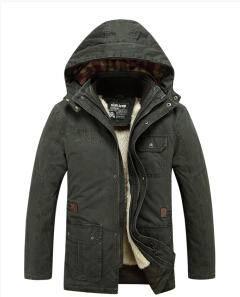 秋冬新款商务宽松男式皮衣 长袖西装领绵羊皮皮衣外套 厂家直销