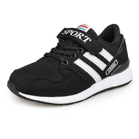 2016夏季童鞋运动鞋男童女童韩版儿童休闲鞋