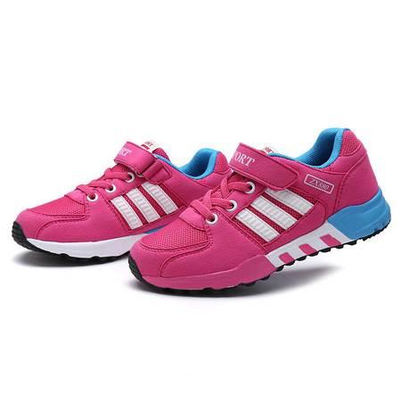 2016春夏新款童鞋运动鞋男童女童韩版外贸原单休闲鞋厂家直销